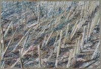 'LORETTO', 70x100, Aquarell, 2003