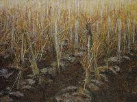'WIELSBACH', 90x120, Öl auf Leinen, 1992